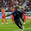 Samuel Umtiti heads France into World Cup final as Belgium fall short