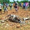 MiG-21 fighter jet crashes in Himachal's Kangra, pilot dead