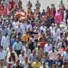 Annual Sarthal Devi yatra begins at Kishtwar