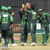 Greenshirts whitewash Black Caps in 11th straight T20I series victory