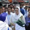 DC Budgam flags-off student traffic management drive