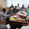Commissioner Secy Forest reviews progress of climate resilient agriculture projects in JK