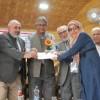Amar Singh College wins Annual IIPA-DSW 2018 debate held at KU