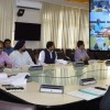 Union Cabinet Secretary chairs video conference with Chief Secretaries