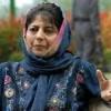 Need Kartarpur like initiatives to resolve Kashmir issue: Mehbooba