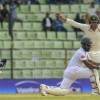 Zimbabwe stun Bangladesh to go 1-0 up