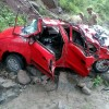 Seven dead, three injured in Reasi road accident