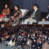 Int'l Women's Day: Chief Justice for ensuring conducive, protective atmosphere to girl child