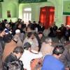 M M U calls shutdown on Saturday against summon to Mirwaz, Jama'at ban